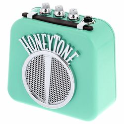 N-10 Honeytone Mini Amp AQ Danelectro