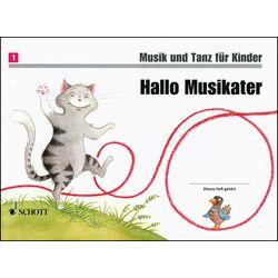 Hallo Musikater Schott