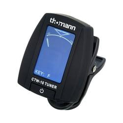 CTW-10 Clip-on Tuner Thomann