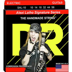 Alexi Laiho Signature SAL-10 DR Strings