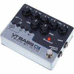 SansAmp Character VT Bass DI Tech 21
