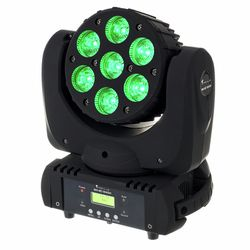 MH-110 Wash LED Moving Head Stairville