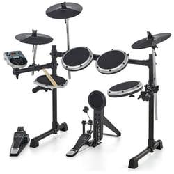 XD8USB E-Drum Set Behringer