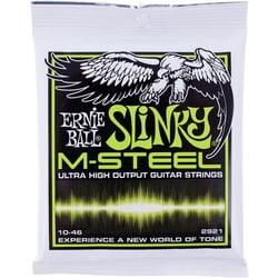 2921 M-Steel Ernie Ball