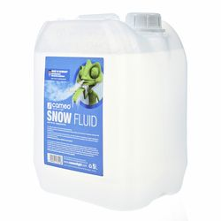 Snow Fluid 5L Cameo