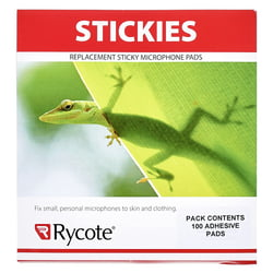 Stickies 100 Rycote