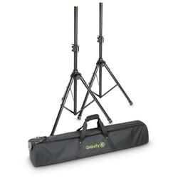 SS 5211 B Set 1 Speaker Stand Gravity
