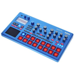 Electribe Blue Korg