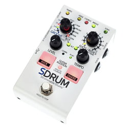 SDRUM Strummable Drums Digitech