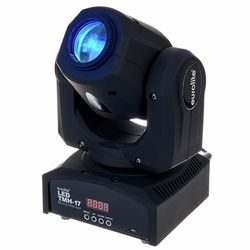 LED TMH-17 Spot Movinghead Eurolite