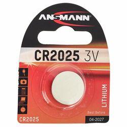 CR 2025 Ansmann