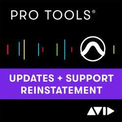 Pro Tools Update Plan New Avid