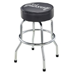 "Playing Bar Stool 24"" Gibson"