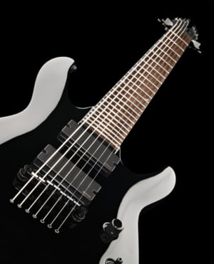 7 String Guitars