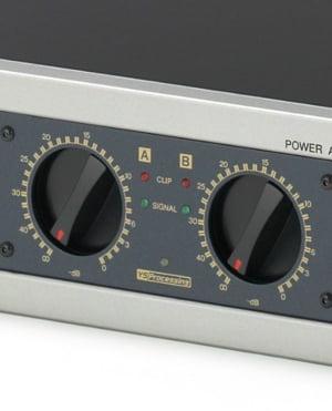 Amplificadores para PA