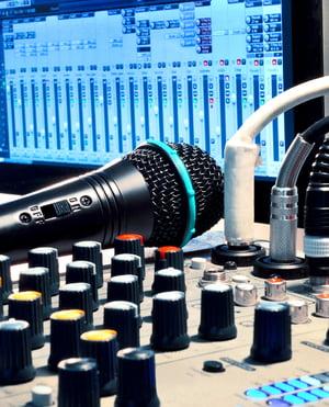 Home-Recording