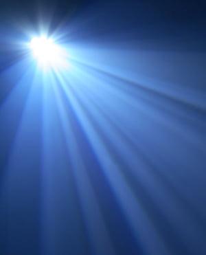 Effets lumineux