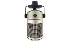Micrófonos de Broadcast
