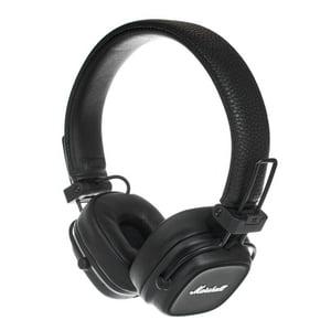 Major IV Bluetooth Black Marshall