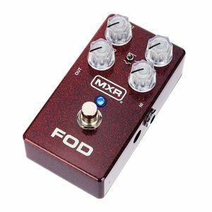M251 FOD Drive MXR