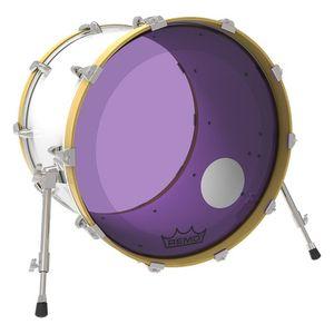 """24"""" P3 Colortone Reso Purple Remo"""