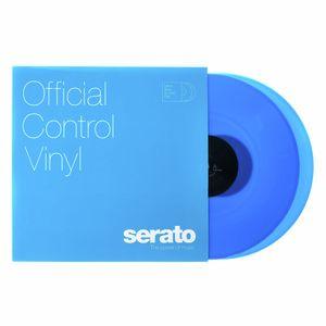 Neon-Series Vinyl Blue Serato