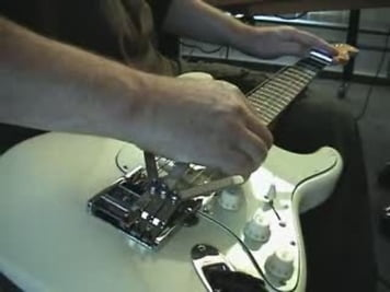 Steel Guitar Examples Clip 2 (close-up)
