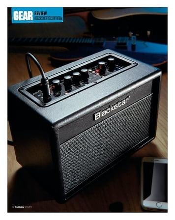 Total Guitar Blackstar Id:Core Beam
