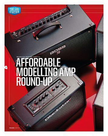Total Guitar Blackstar ID:Core Stereo 40V2 Combo