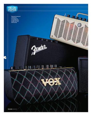 Total Guitar Vox Adio Air GT