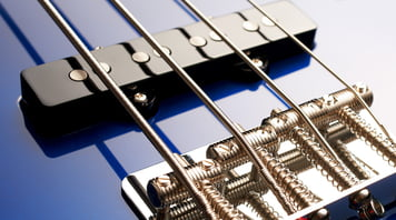 Bass Pickups