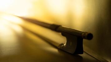 Bögen für Streichinstrumente