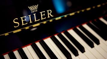 Klaviere
