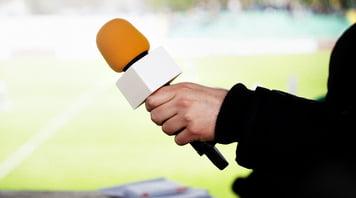 Reportermikrofone