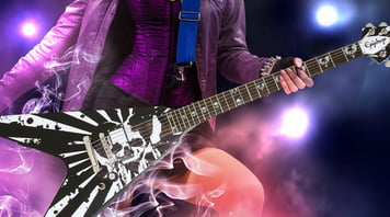 Baritone E-Guitars