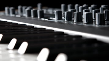 Claviers maîtres