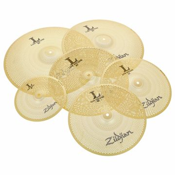 Zildjian 468-Pro Low Volume Set