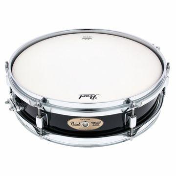 """Pearl 13""""x3,5"""" Piccolo Snare Black"""