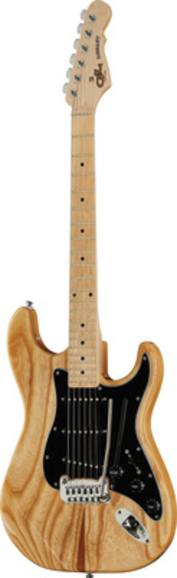 Tribute Legacy Natural MP G&L