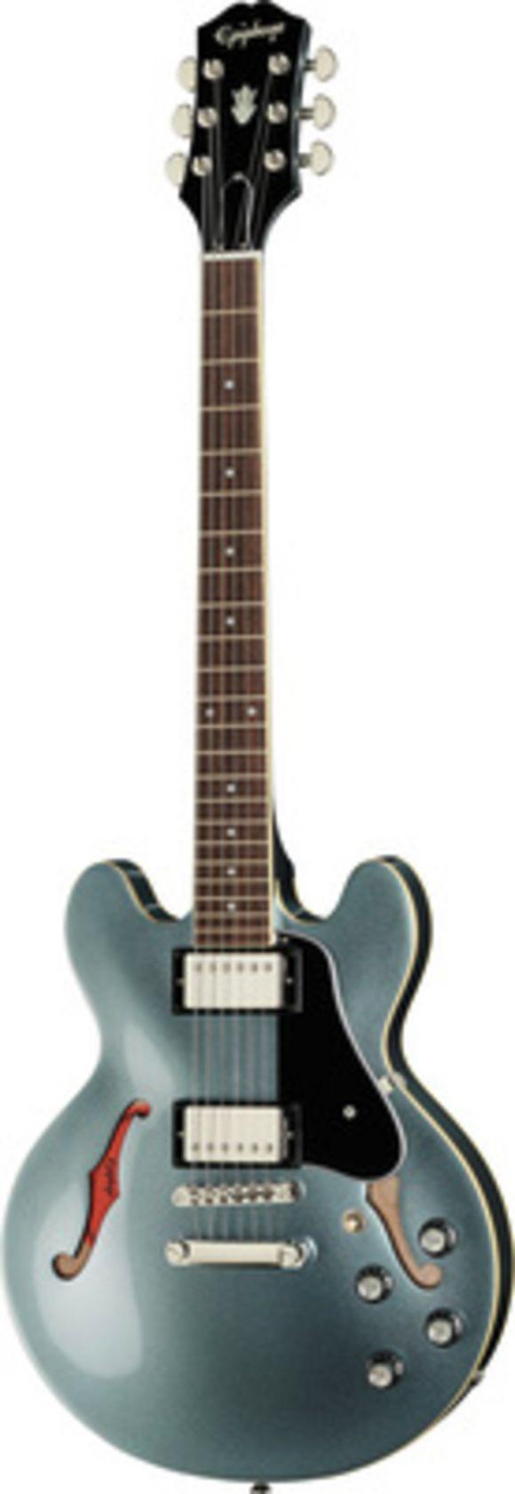 ES-339 Pelham Blue Epiphone