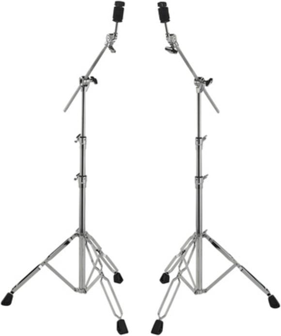 BC-830/2 Cymb. Boom Stand Pack Pearl