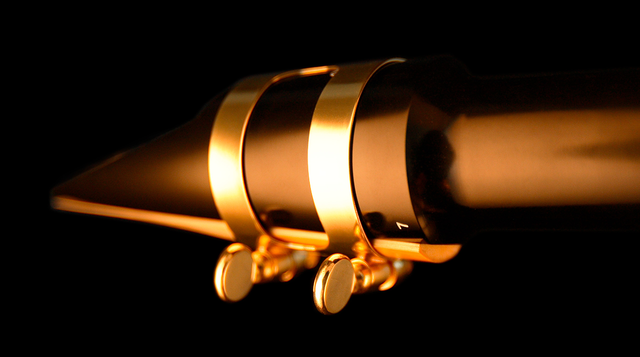 Mouthpieces for woodwind instruments