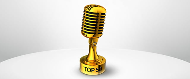 Thomann Online Store Top 50