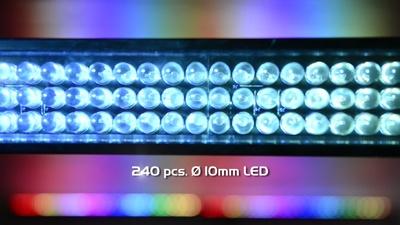 Stairville LED Bar 240/8