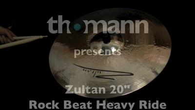 Zultan 20 Zoll Heavy Ride