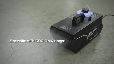 Stairville AFH-600 DMX
