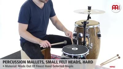 Meinl MPM2 - Percussion Mallet