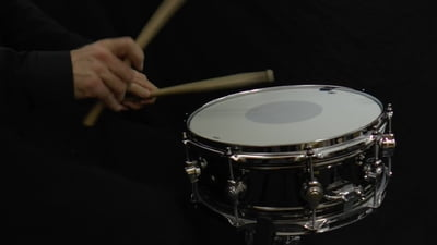 DW 14x5,5 Design Workhorse Snare Drum