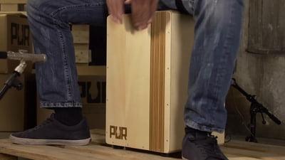 PUR Cajon Compact Modell PC2279