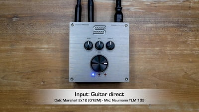 Seymour Duncan Power Stage 170